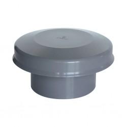 Chapeau d'aération en PVC A-106 RIUVERT