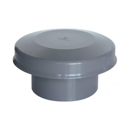 Sombrerete de ventilación PVC A-106 RIUVERT