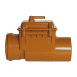 Anti-flooding valve PVC Tile Colour Class 1 A-140 RIUVERT