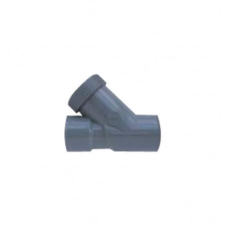 Válvula antirretorno PVC A-99 RIUVERT
