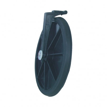 Flap with joint for anti-flooding valve AC-140C RIUVERT