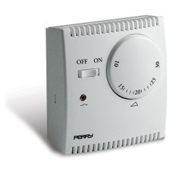 Ambient Thermostat TEG 132 On / Off