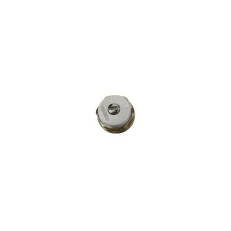 "PURGADOR MANUAL PLASTICO 1/8"" LUX"