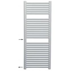 Radiador de toalha BASIC RENOVE 1200 x 550 - 500 GREEN-CALOR