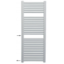 Towel Radiator BASIC RENOVE 1200 x 550 - 500 GREEN-CALOR