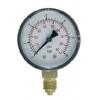Manómetro Conexión Radial Doble Escala DN63