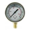 MManómetro En Baño De Glicerina Conexión Radial DN60