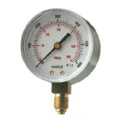 Ventómetro SITEM DN100