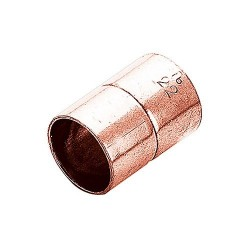 Sleeve F-F Copper