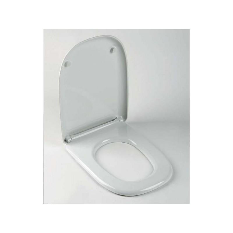 tapa wc universal retro blanca