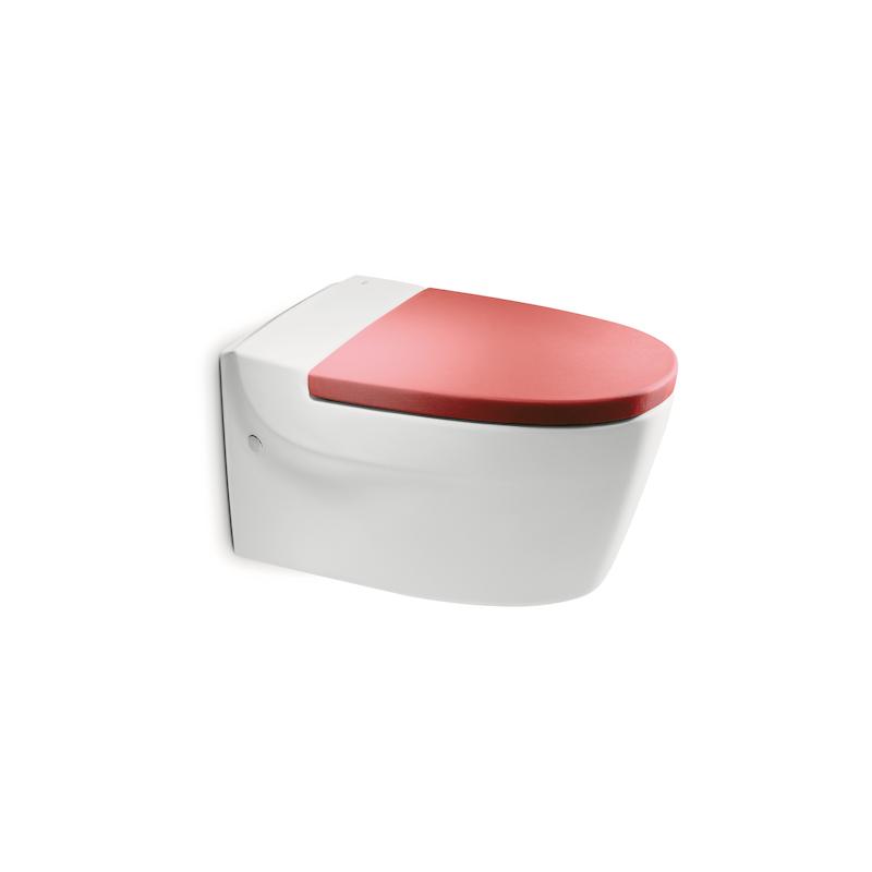 Asiento wc y tapa original con caida amortiguada khroma - Tapa wc amortiguada ...