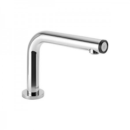 Electronic Faucet For 1 Water Basin TOUCH - TRES