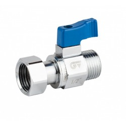 Sphere Valve Mini With Free Nut