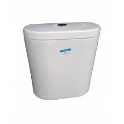 Cisternas estandar disper for Tanque inodoro precio