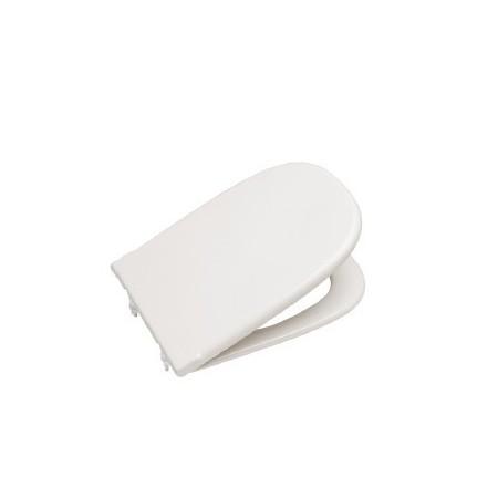 Asiento WC y tapa ORIGINAL para inodoro DAMA RETRO ROCA