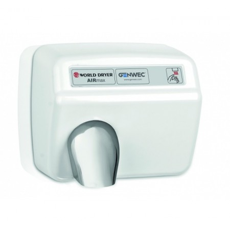 Automatic hand dryer AIRMAX GENWEC