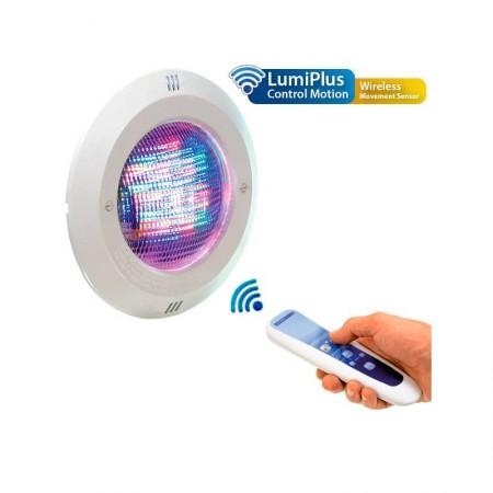 Kit Proyector Para Piscina 1.11 RGB Fijación Global (1 Proyector + 1 Lumiplus Control Motion) - ASTRALPOOL