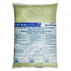 Vidrio Eco Filtrante - ASTRALPOOL