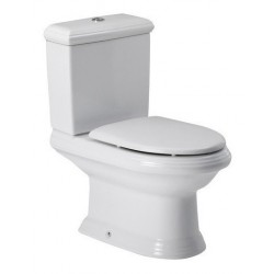 Tapa WC ROCA AMERICA