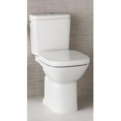 Tapa WC ROCA DEBBA