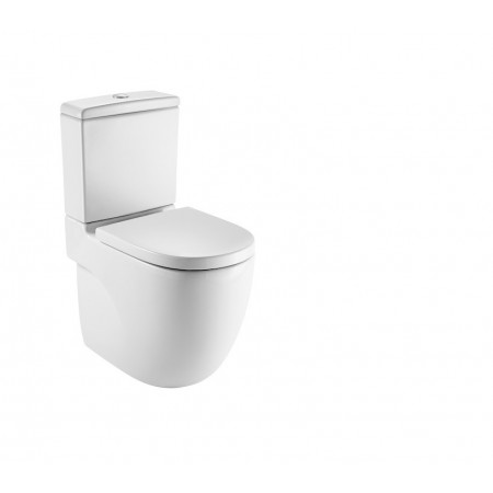 tapa wc roca meridian disper