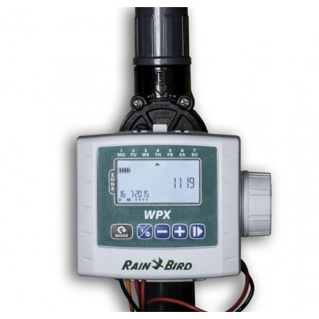 Programador De Riego 9V WPX RAIN-BIRD