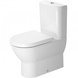 Tapa WC DURAVIT DARLING NEW