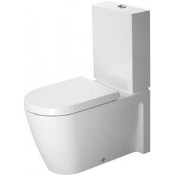 Tapa WC DURAVIT STARCK 2