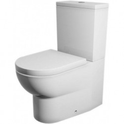 Tapa WC CIFIAL BLOCK