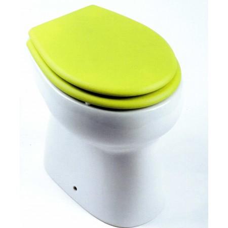 Tapa WC Infantil PONTE GIULIO (Tapa + Aro)