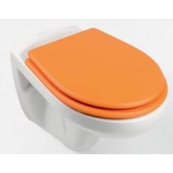 Tapa WC IDEAL STANDARD ECCO