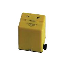 Servo Para Valvula de Zona Kv Amarillo