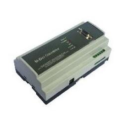 Concentrador M-BUS para un máximo de 60 dispositivos