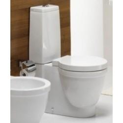 Tapa WC UNISAN NAU