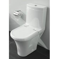 Tapa WC UNISAN JADE