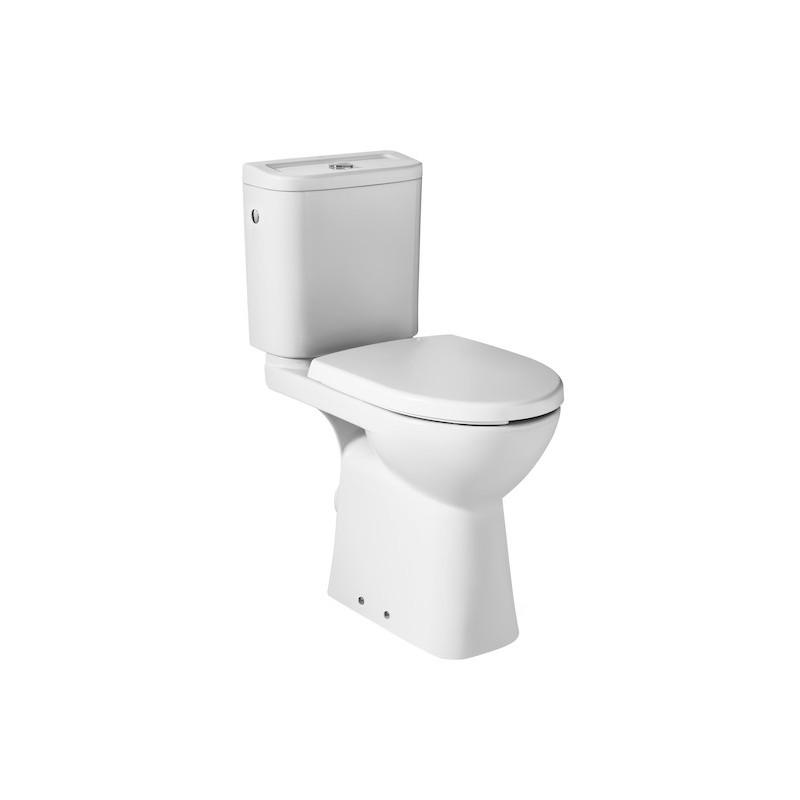 Asiento y tapa original para inodoro meridian access con - Precio inodoro meridian ...