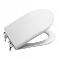 Tapa WC y asiento ORIGINAL para inodoro MERIDIAN ROCA
