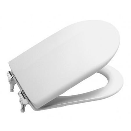 Asiento wc y tapa original para inodoro meridian roca disper - Tapa inodoro roca ...