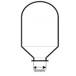 Membrana Epdm Vaso Calefaccion 5 Y 8 L-D. 45