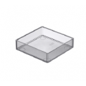 Caja Organizadora Para Mueble UNIK DAMA/INSPIRA ROCA