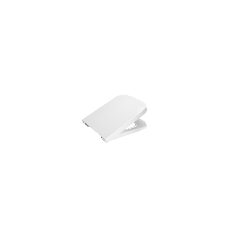 Asiento wc y tapa original para inodoro dama roca disper - Tapa wc roca dama ...