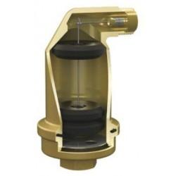Desaireador Automatico Exvoid T