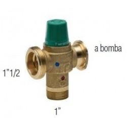 """Válvula Anticondensación """"Thermomat"""" Con Toma A Bomba"""