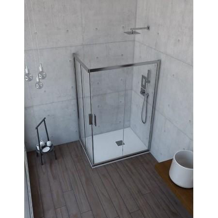 Mampara de ducha ORINOCO