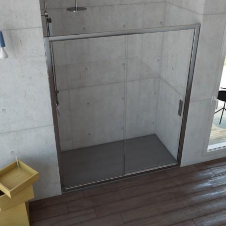 Mampara de ducha TÍBER