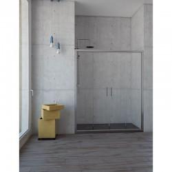 Mampara de ducha RIN