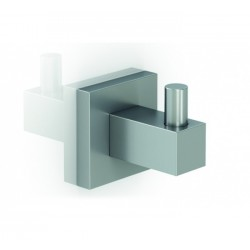 Percha simple INOX 304 Serie FORMENTERA