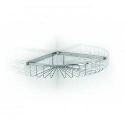 Jabonera Triangular De Latón GENWEC