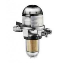 Filtro + Purgador de Gasoleo TOC-DUO-3
