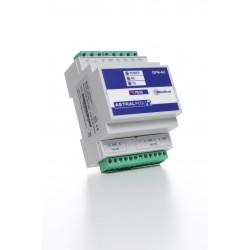 GPIO - Solución FLUIDRA CONNECT